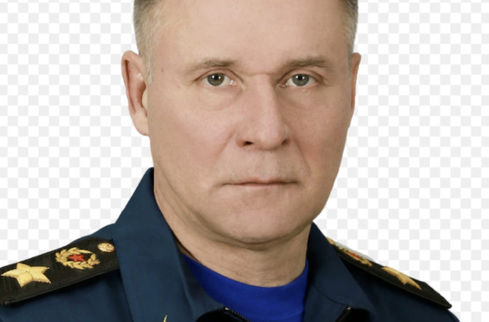 נהרג שר החירום בממשלת רוסיה