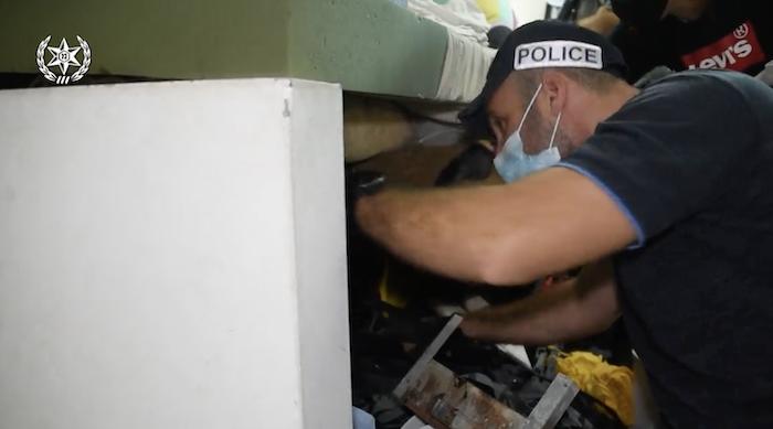 המלחמה הכלכלית מגיעה לאום אל פאחם: מעלימי מס על הכוונת של המשטרה