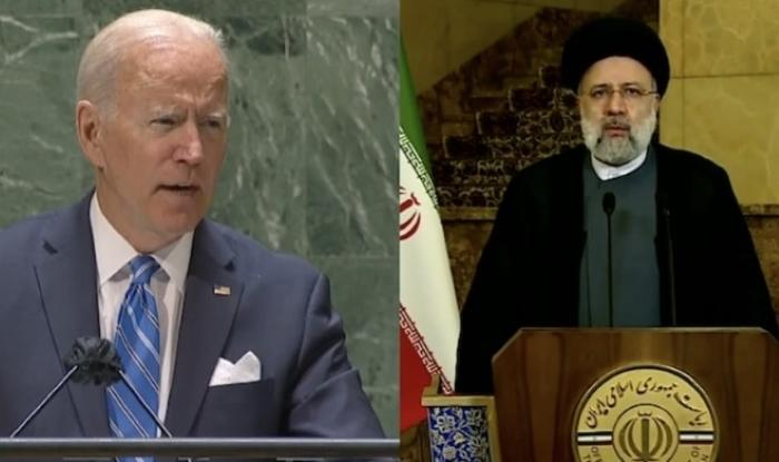 Biden, Raisi prefer to speak indirectly at UN, rather than in Vienna, on nuclear agreement