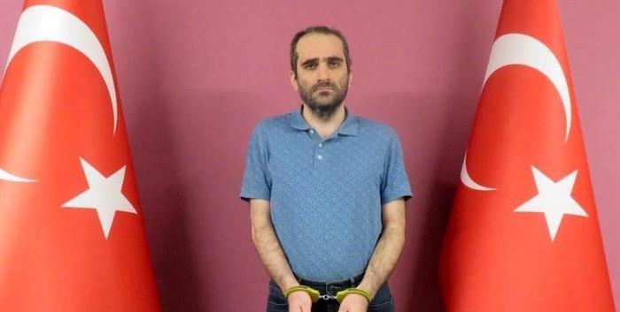 מבצע חטיפה נועז של המוסד הטורקי