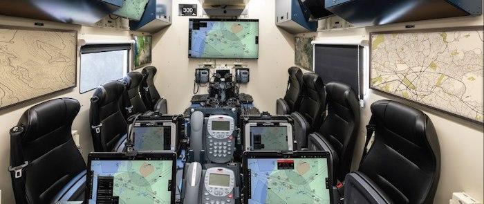 """מערכת ניהול הקרב TORCH-X של אלביט נטלה חלק בתרגיל גדול של נאט""""ו"""