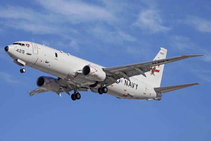 """ארה""""ב אישרה לספק להודו מטוסי משימה המיועדים בעיקר ללוחמה נגד צוללות"""