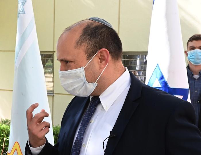 """משרד הביטחון ומשרד הבריאות חתמו על הסכם עם חברת """"מיי הריטג'"""""""