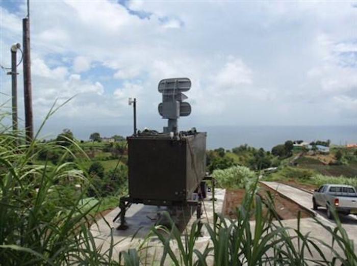 אלתא מערכות של התעשייה האווירית מחזקת את פעילותה בתחום הגנת חופים