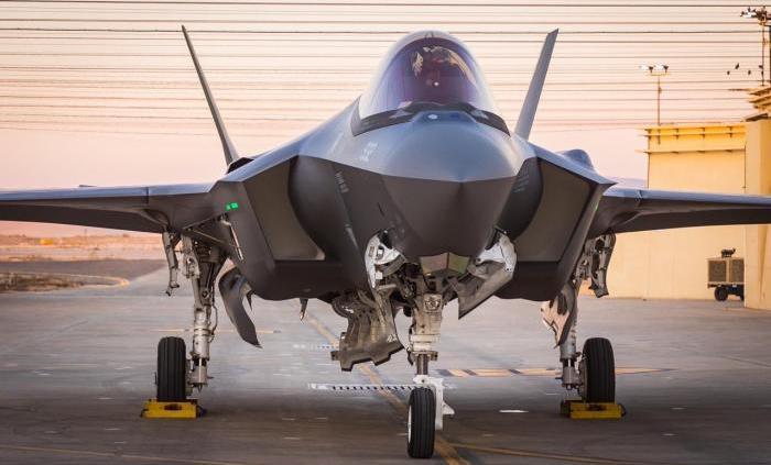 חה״א יקלוט עוד ארבעה מטוסי ׳אדיר׳