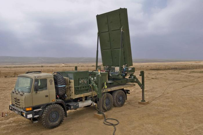 Israel, Czech Republic Sign $125M Deal for Multi-Mission Radars