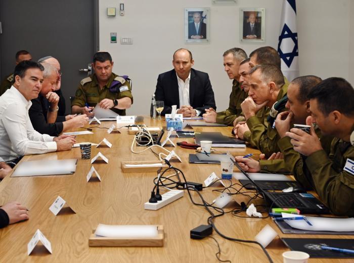 מחשש לתגובה איראנית: הכוננות בישראל הועלתה