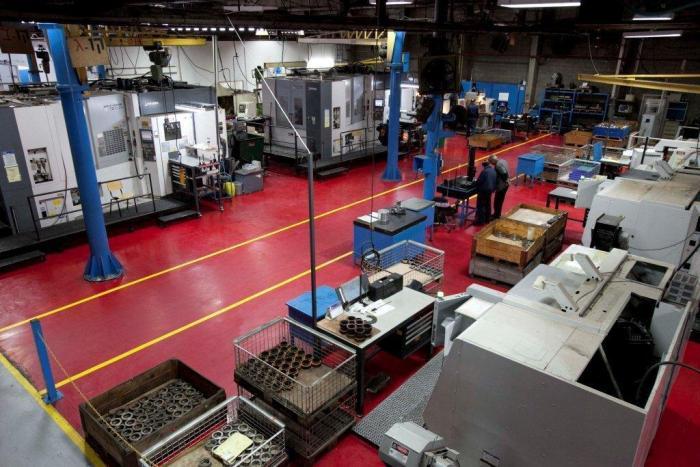 """""""חיזוק לדרום"""": משרד הביטחון ירכוש חלקים לרק""""מ ממפעל באשקלון"""