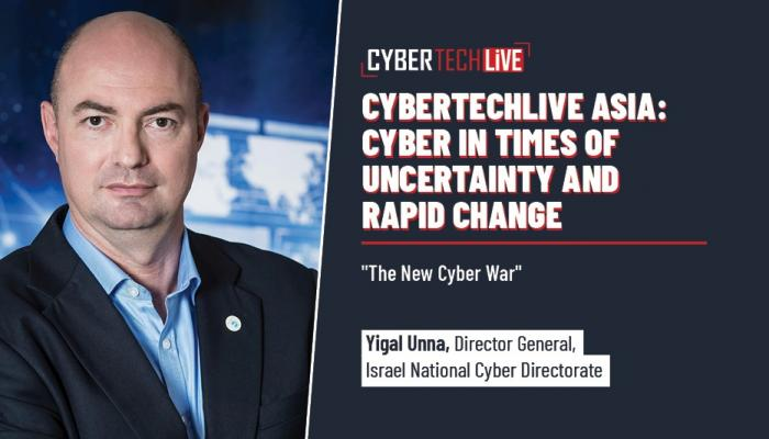 National Cyber Directorate head: Cyber winter is coming | Israel Defense