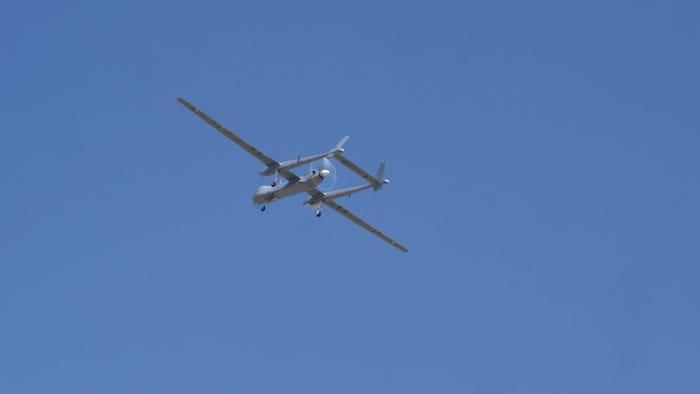 The battle over Western Sahara: Morocco strengthens its unmanned aircraft force