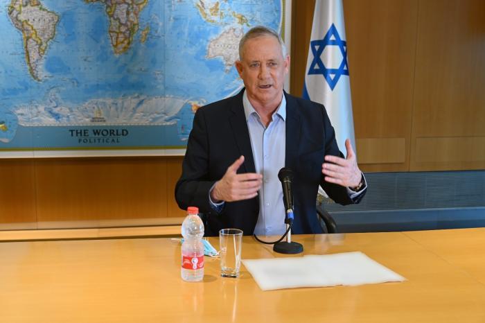 פיקציה: ההסכם לשמירת העליונות הביטחונית של ישראל. דעה