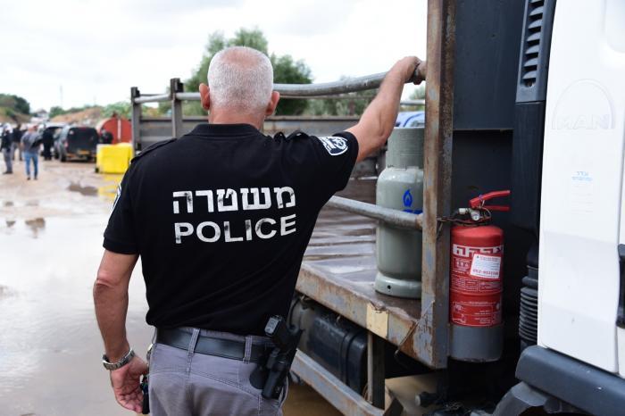 גם את זה יש לנו בישראל: סחר בנשק באמצעות ווטסאפ