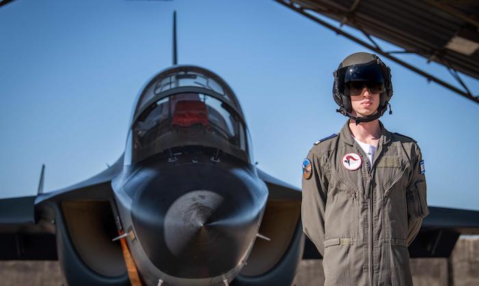 """נווט קרב: """"אין קשר בין המקצוע לבין ניווט המטוס"""""""