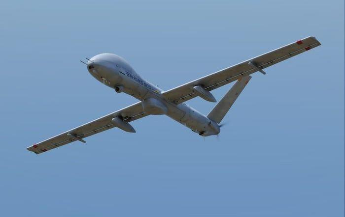 Elbit's Hermes 900 deal: the country in Asia upgrades its third drone squadron