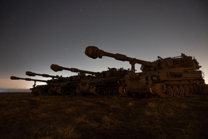 Attack attributed to IDF carried out in Syria; rockets fired from Lebanon at western Galilee