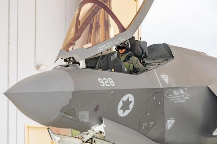 """""""השת""""פ הבינלאומי בחיל האוויר נהפך לחלק אינטגרלי מעבודת החיל"""""""