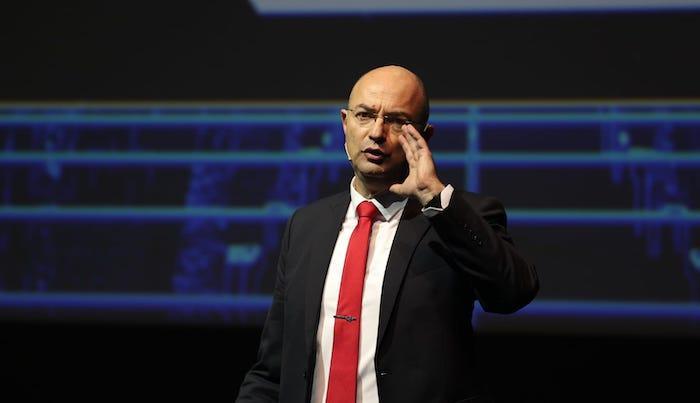 ראש מערך הסייבר: אחד מכל חמישה עסקים בישראל חווה תקיפת סייבר