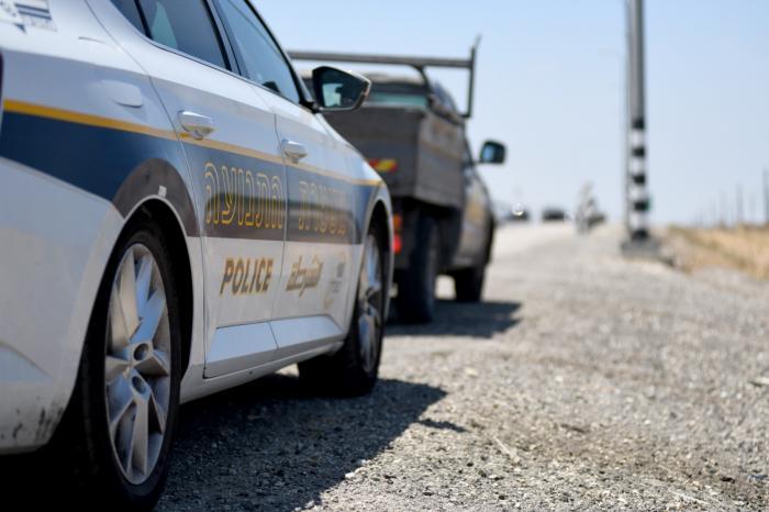 נהריה: מתנדב במשטרה נדרס למוות