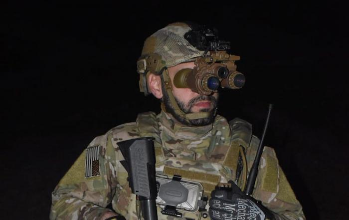 Elbit wins order to supply night vision goggles to US Army