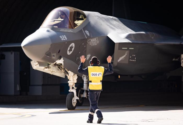 Lockheed Martin produces 850th precision targeting system for F-35