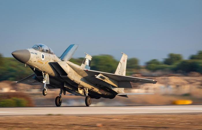 דעה   ישראל לא מוכנה להפציץ באירן - וזה מוביל לתסכול בצמרת הביטחונית