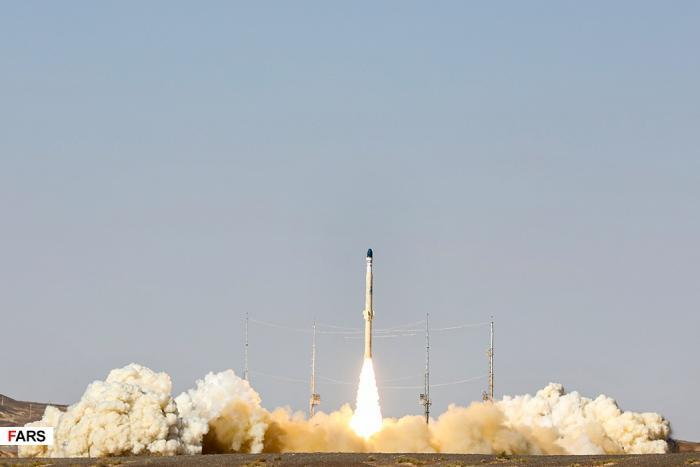 Iran has missile with 5,000 km range, Israel's ambassador to U.N. tells Security Council