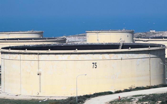 """קצא""""א: פגיעה בהסכם עם RED MED להעברת נפט מאילת לאשקלון יזיק ליחסי החוץ של ישראל"""
