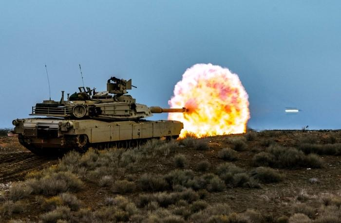 Taiwan aims to acquire over 100 Abrams M1A2T Tanks