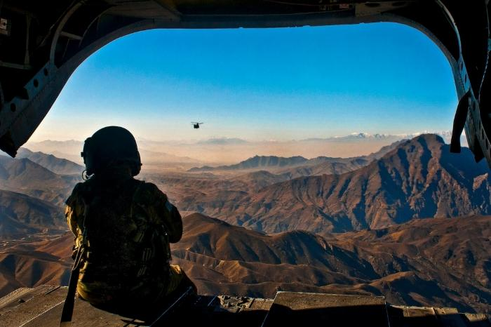 US military-industrial failures and calculations in Afghanistan