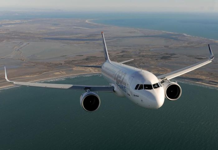 BIRD Aerosystems to supply advanced missile defense system for Airbus A320 aircraft