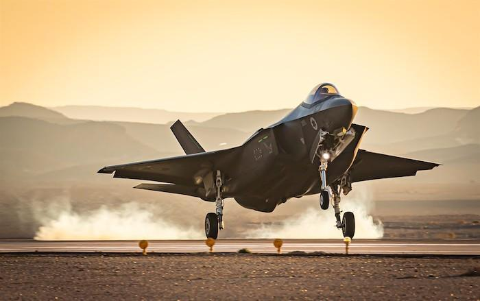 Report: IDF chief of staff to ask for another F-35 squadron