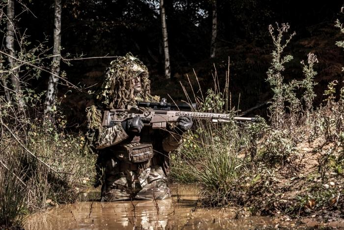 British sniper rifles to be acquired by Spanish Army and Civil Guard: report