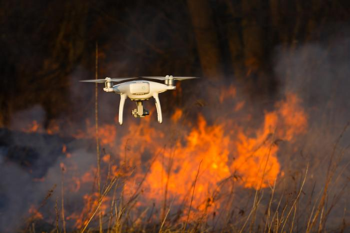 The Drone Threat in Israel: An Upcoming Ban?