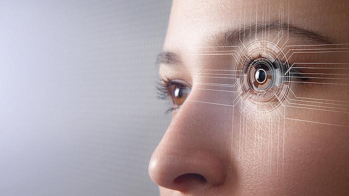 AnyVision משיקה פתרון זיהוי פנים לסמארטפון