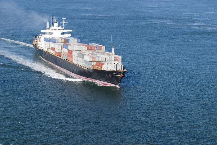 Once again, Israeli-operated ship attacked near Oman