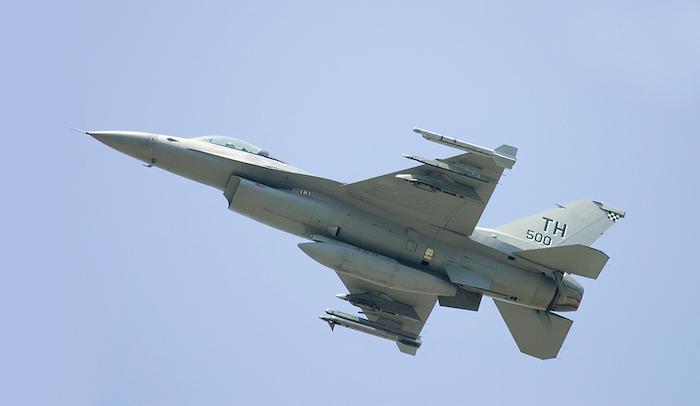 """הזמנת ענק לאספקת מטוסי קרב F-16 עבור ״לקוחות זרים"""""""