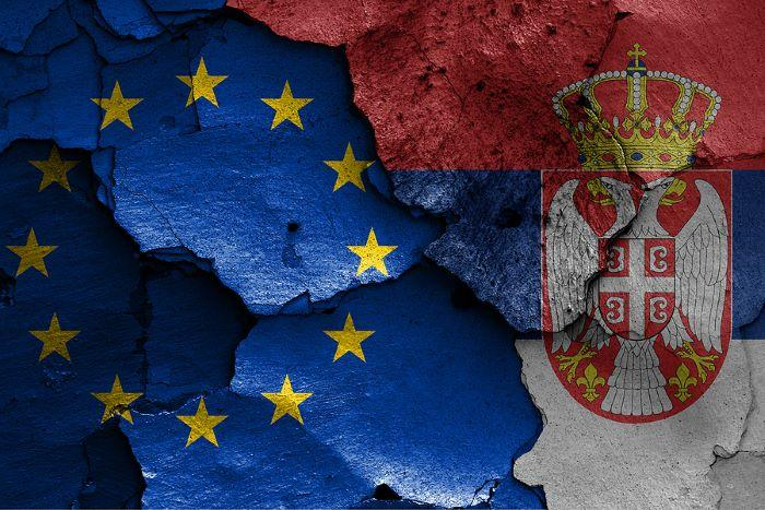 The stalemate in negotiations on Serbia's accession to the European Union brings Serbia ever closer to Russia and China