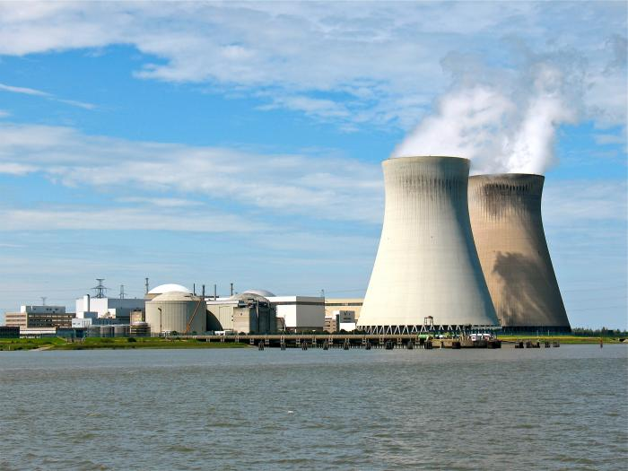 Egypt and the Nuclear Power Plants in MENA