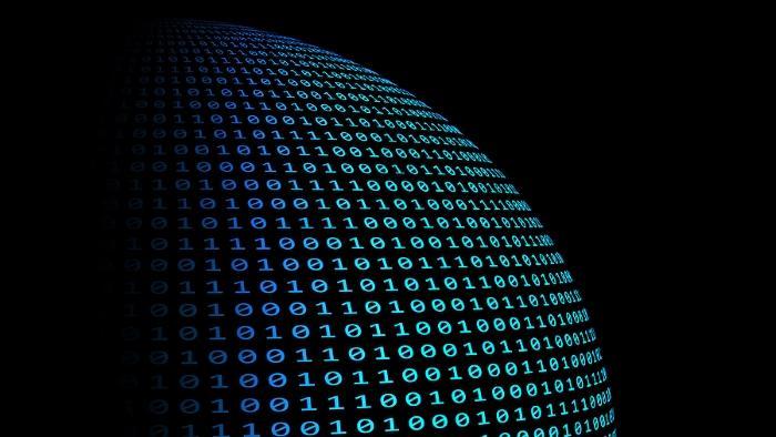 Cyberspace and world politics