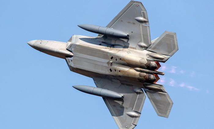 האם ישראל תרכוש את מטוס הקרב המתקדם בעולם?