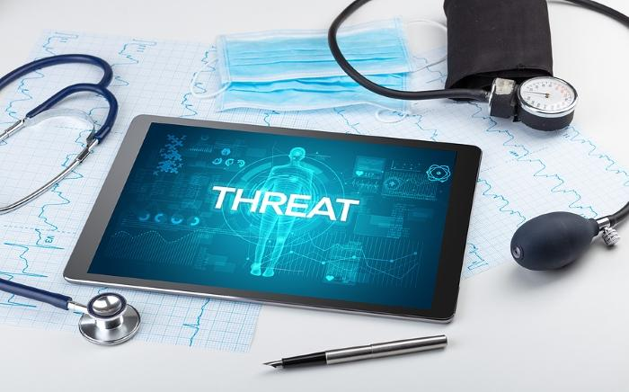 The rise of ransomware within healthcare
