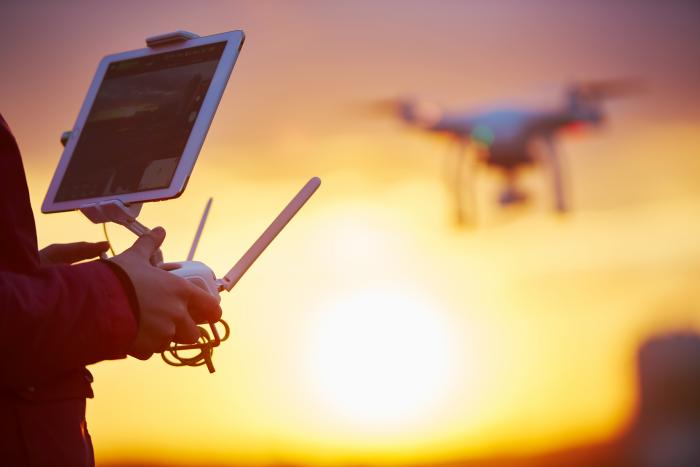 Towards UVID 2017 Conference: Modern-Day UAS