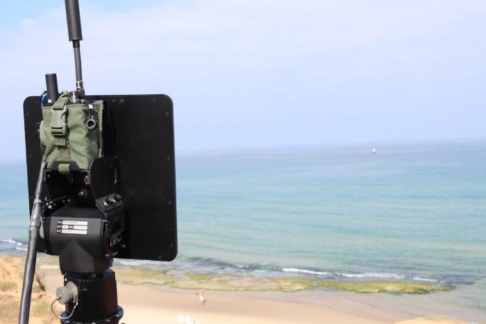 Commtact unveils portable, lightweight tactical communications system