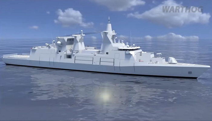 Egypt will ask for tenders for new frigates for the navy