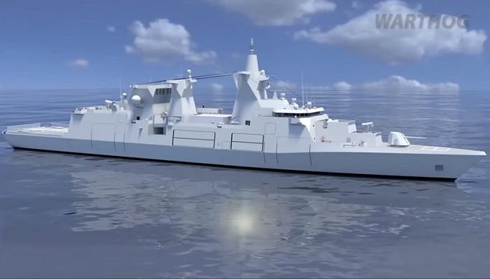 מצרים תבקש הצעות רכש לפריגטות חדשות עבור חיל הים גם מצרפת ואולי ספרד