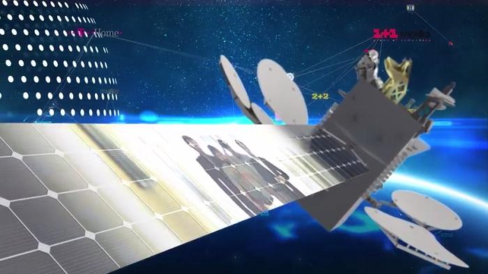 דיסקונט השקעות רוצה לקנות את השליטה בחלל תקשורת