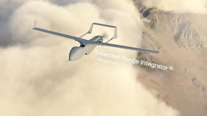6da70d8f81af Boeing s Insitu Unveils Integrator Extended Range UAV