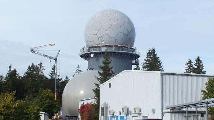 ELTA's radars to be integrated into German ballistic missile defense system