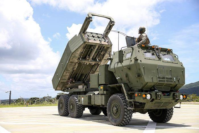 Lockheed Martin to supply additional M142 HIMARS launchers to U.S. Army