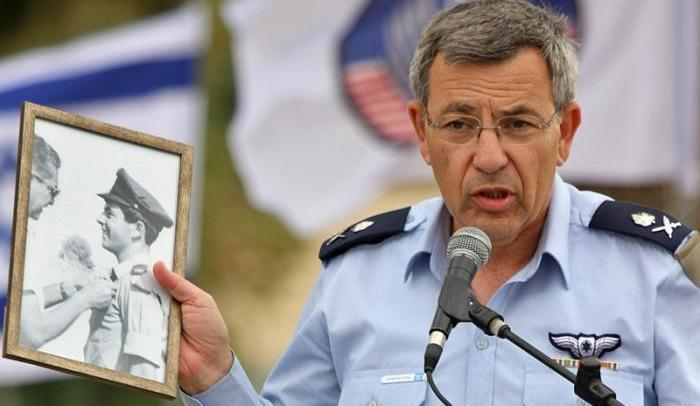 Maj. Gen. (Ret.) Ido Nehushtan appointed as president of Boeing Israel